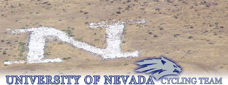 University Nevada Cycling