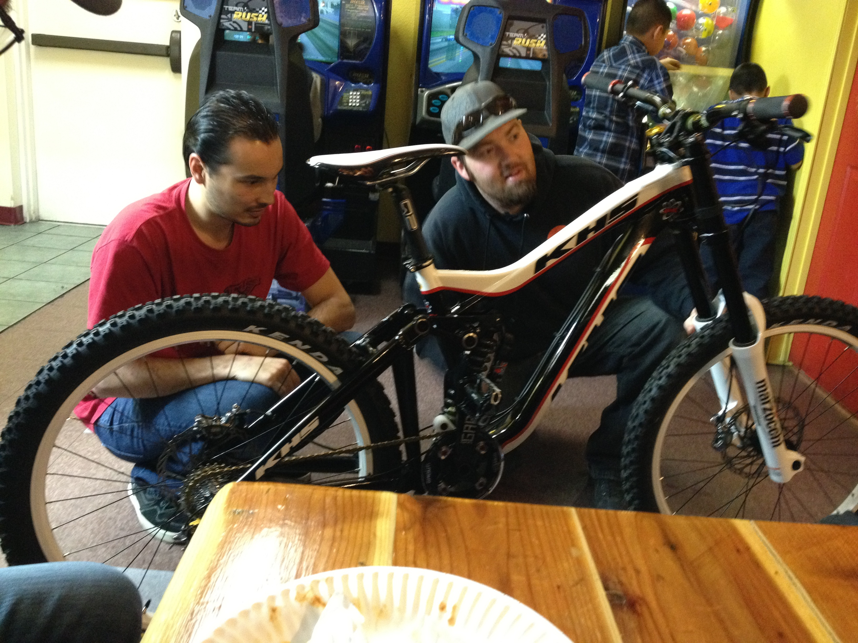 Black Rock Bikes Reno Nv point Black Rock Bikes is